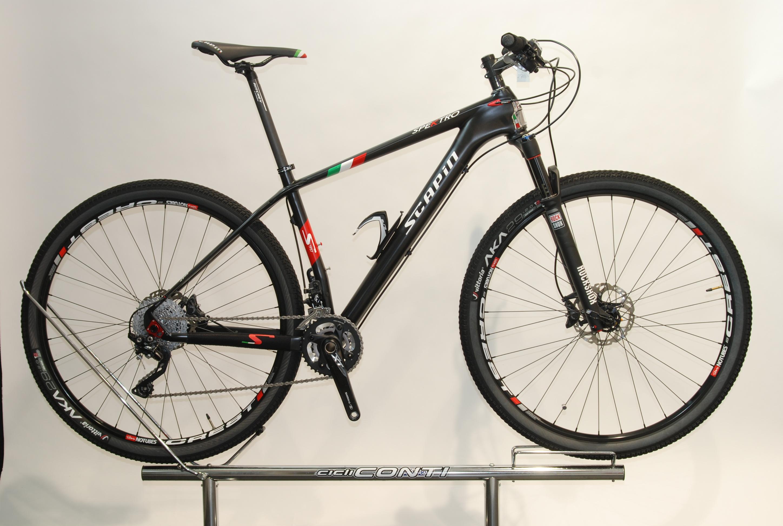 Dsc 6928 cicliconti for Offerte bici elettriche usate