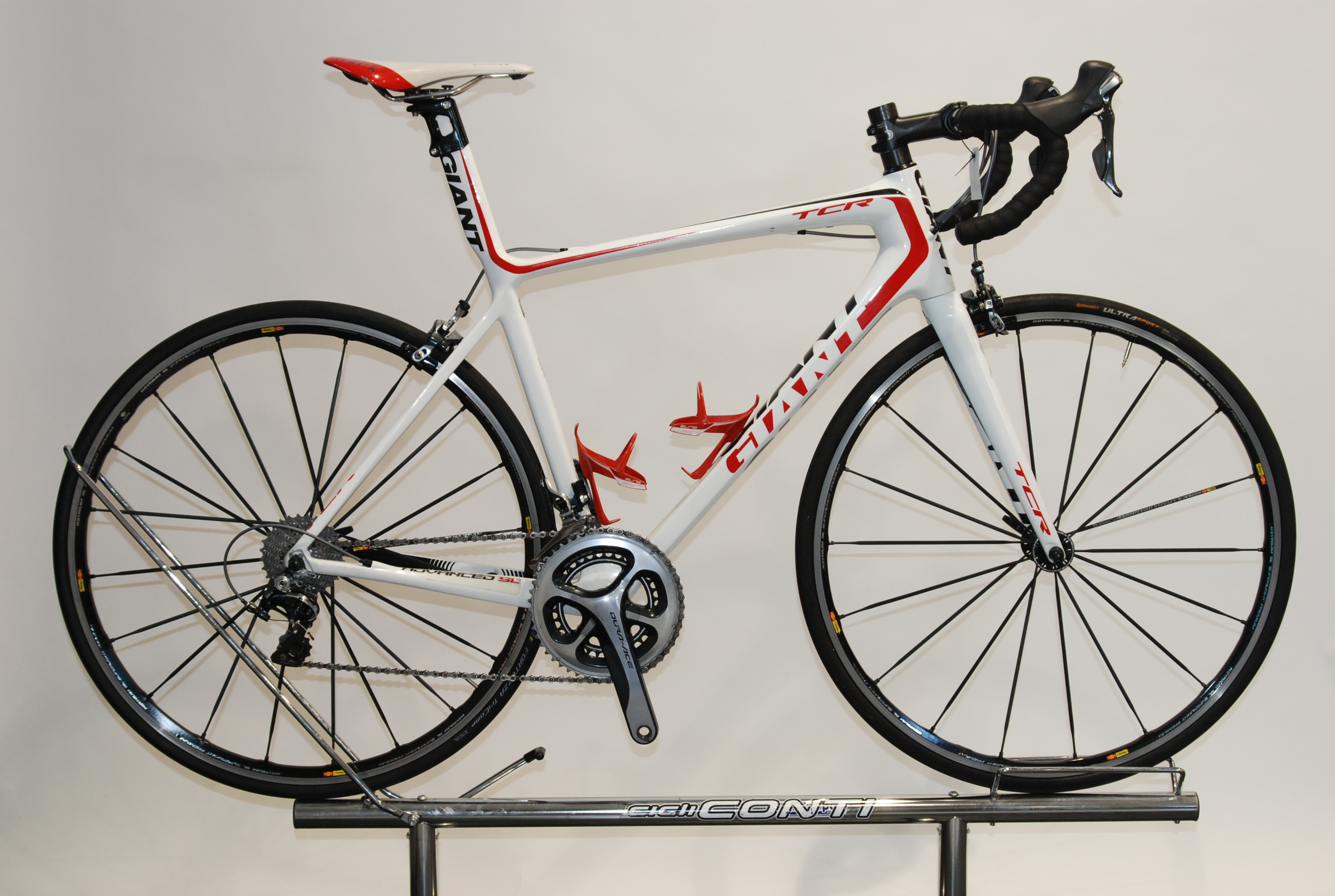 Giant Tcr Advanced Sl Cicliconti