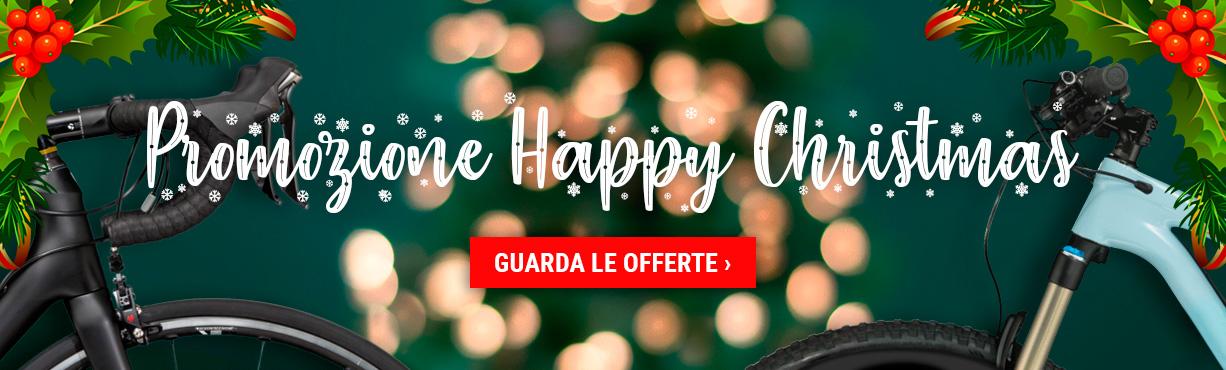 Promozione Happy Christmas